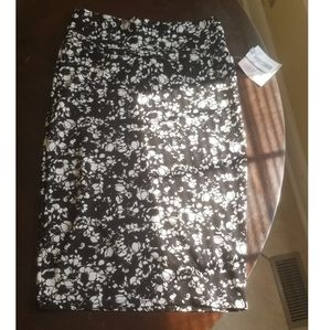 LuLaRoe skirt 2/$40